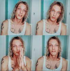 Jamie Campbell Bower, Jamie Bower, Jace Wayland, Adam Driver, Shadow Hunters, Man Alive, Hot Guys, Style Me, Camisole Top