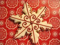 christmas cookie decorating ideas | Christmas Cookie Decorating | Recipes Sugar Cookies