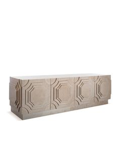 Andalusia Media Console by SHINE by S.H.O. at Gilt