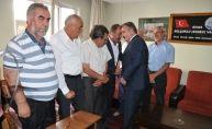 BBP Genel Başkanı Destici'den Arakan tepkisi