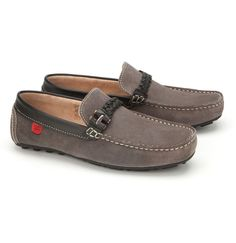 Buy Loafers for Boys Baby - Footwear - Cecillio Grey Loafers Online India | The Little Shopper