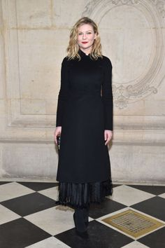 Catch the best style from Spring 2017 Haute Couture front rows here..