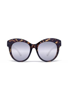 348ad24b76b10 Quay Australia MAIDEN Tortoise Oversize Designer Sunglasses