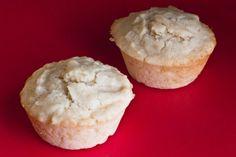 Corn muffins de maiz
