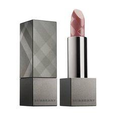Burberry - Lip velvet, Nude rose - 40 rouges à lèvres de saison pour toutes les carnations - Elle