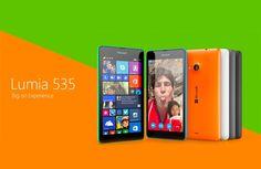 Microsoft, Nokia'a satın aldıktan sonra ürettiği ilk telefon Lumia 535 ile karşımızda! Cihazın tüm detaylarını haberimizde bulabilirsiniz.