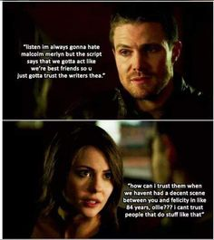 Bahaha! I kind of agree with Thea on this...