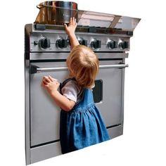 Top Side By Side Refrigerator Baby Proofing Lock Fridge