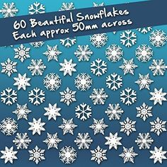 Pinterest  The Worlds Catalog Of Ideas - Snowflake window stickers amazon
