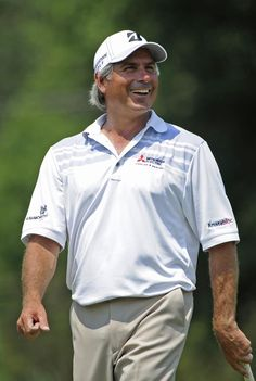 ENJOY the GAME cahillgolf.com Golfer Fred Couples.  Just love Freddy