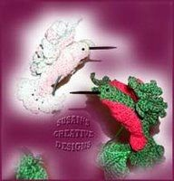 Amigurumi Hummingbird Pattern : Crochet Craze on Pinterest Amigurumi, Crochet Dolls and ...