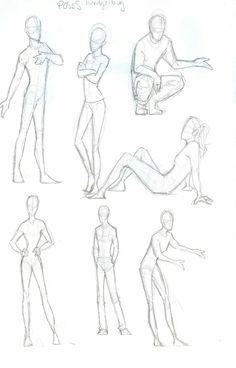 Random positions