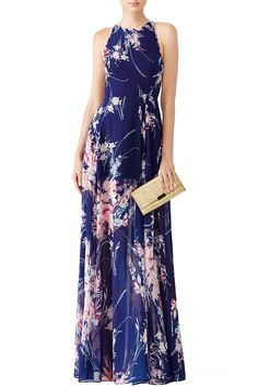 Rent Botanical Dream Maxi by Yumi Kim for $50 only at Rent the Runway.