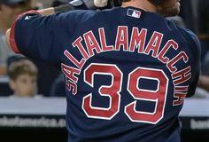 Jarrod Saltalamacchia. Long ass name.