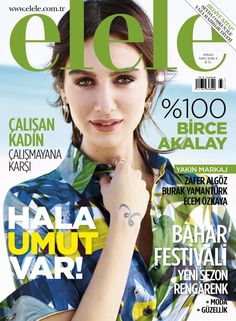 212 Best Turkish Magazine images in 2019 | Magazine, Movie