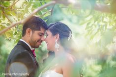 Cherry Hill, NJ Indian Fusion Wedding by Pandya Photography
