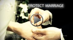 Do you believe that preserving marriage as an institution between only a man and a woman is an important issue in America? If so, new media in support of the Sanctity of Marriage campaign just launched at Red Blue Voice.