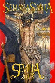 Semana Santa Cartel 2015