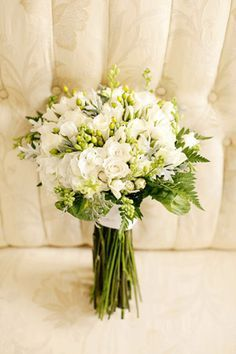 sweet freesia bouquet | Lucky Photography