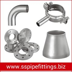 Our Stainless Steel Pipe Fittings along with our fitting & installation service have great demand in Chemical industries, Food & beverage industries, dairy industries and pharma industries etc.