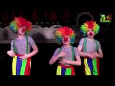Liceul Internat Municipal cu Profil Sportiv - Clownii - YouTube Music For Kids, My Music, Kids Talent, Excercise, Music Artists, Cartoon, Youtube, Facebook, San Francisco