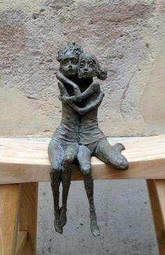 Valérie Hadida: Les âmes soeurs...