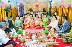 Mariage Cambodgien #wedding
