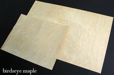 Paperwood (Wood Veneer) – Hiromi Paper, Inc.