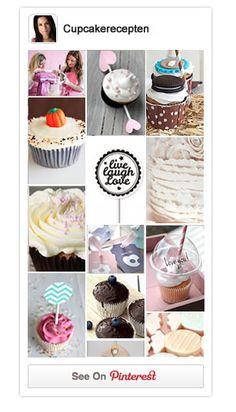 Appel Kaneel Cupcakes | Cupcakerecepten.nl