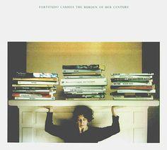 Megan Jenkinson. Fortitudo – Fortitude, The Virtues (detail 2 - Virtue narrative) 1996 (collage)