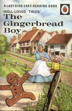 【Télécharger】 The Gingerbread Boy (A Ladybird Easy Reading Books)(Well-Loved Tales Series, Vol. by Ve Livre eBook France Ladybird Books, My Childhood Memories, Childhood Toys, Sweet Memories, Easy Reading Books, Tales Series, Vintage Children's Books, Vintage Kids, Vintage Music