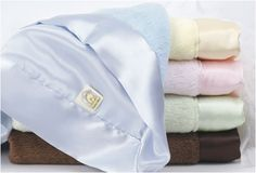 "PINK!!  - Comfort Silkie Satin & Chenille Security Blanket 14""x17"" Comfort Silkie http://www.amazon.com/dp/B001E0TXEE/ref=cm_sw_r_pi_dp_bx7kub0P44RQZ"