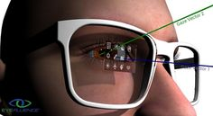 <p>San Francisco – The next big leap for virtual and augmented reality headsets is likely to be eye-tracking, where headset-mounted laser beams aimed at eyeballs turn your peepers into a mouse. A number of startups are working on this tech,…</p>