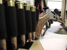 Cowboy Assault Rifle (Marlin 336)