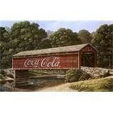 Image detail for -Coca cola sign - Davis Sign
