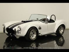 1970 Shelby Cobra