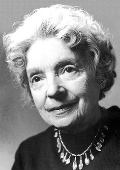Nelly Sachs (1891-1970)