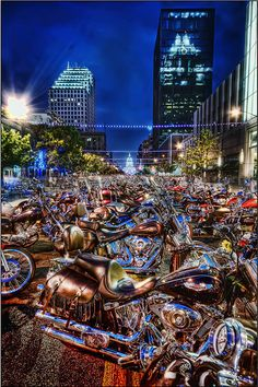 ROT Biker Rally Congress Ave~ every year bikers descend upon Austin Harley Fatboy, Harley Bikes, Vintage Harley Davidson, Harley Davidson News, Biker Rallies, Republic Of Texas, Motorcycle Logo, Biker Quotes, Cool Motorcycles