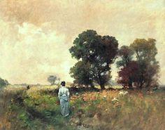 Photo Book, 19th Century, Europe, Paintings, Naturaleza, Artists, Women, Pintura, Hungary