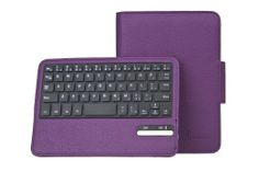 Amazon.com: Poetic KeyBook Bluetooth Keyboard Case for Nook HD+ 9 Black(Support Auto Sleep/Wake Function)(3 Year Manufacturer Warranty From ...