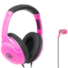 Wicked Audio Mixed Headphones - JCPenney
