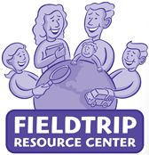 Fieldtrip Resource Center--I need to do this before fall.