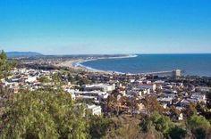 The beautiful Ventura, ca