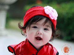 Cute Baby Girl Doll Precious