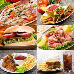 Healthiest Fast Food Restaurants In Georgia