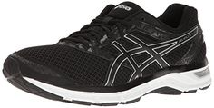 ASICS Mens GelExcite 4 Running Shoe -- You can get additional details at the image link. (This is an Amazon affiliate link)