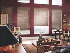 If you're in the market for window treatment that adds to your home decor with a touch of outdoors, Woven Wood Indoor Shades are a great option! Visit www.chiproducts.com or call (866) 567-0400 today for more information! Cities include El Monte, California.