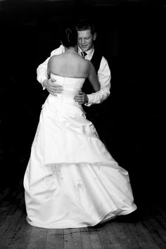 First Dance 2 by Shaun Ward Photography First Dance, One Shoulder Wedding Dress, Wedding Dresses, Photography, Fashion, Bride Dresses, Moda, Bridal Gowns, Photograph