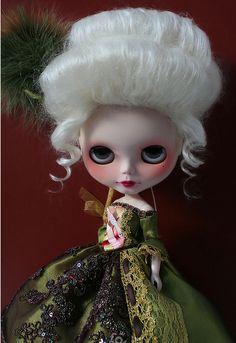 The Gala Dress by erregio