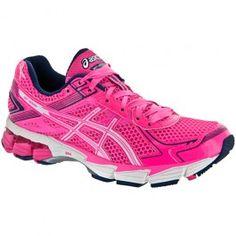 ASICS GT-1000™ 2 PR Lady #pinkribbon #breastcancerawareness
